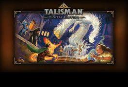 Talisman: Digital Edition - The City