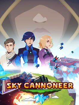 Sky Cannoneer