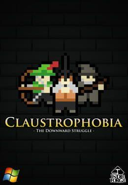 Claustrophobia: The Downward Struggle