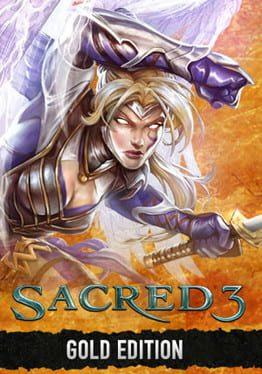 Sacred 3: Gold Edition