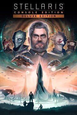 Stellaris: Console Deluxe Edition