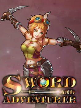 Sword and Adventurer