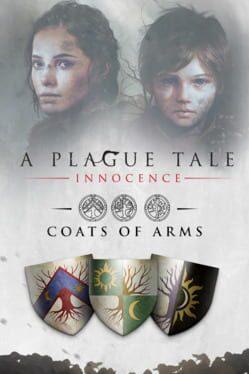 A Plague Tale: Innocence - Coats of Arms