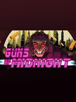 Guns of Midnight