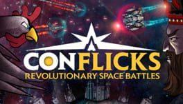 Conflicks - Revolutionary Space Battles