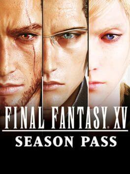 Final Fantasy XV: Season Pass Upgrade