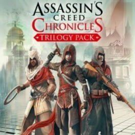 Buy Assassin S Creed Chronicles Trilogy Pack Cd Key Price