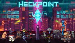 Heckpoint
