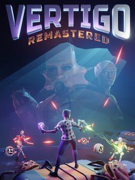 Vertigo: Remastered