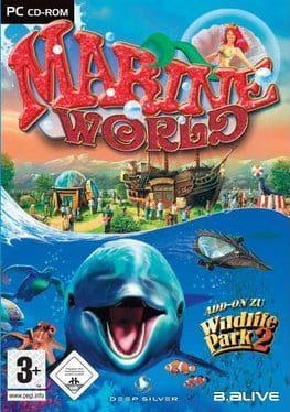 Wildlife Park 2: Marine World