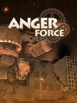 AngerForce - Reloaded