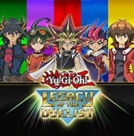 Yu-Gi-Oh! Legacy of the Duelist