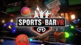Sports Bar VR