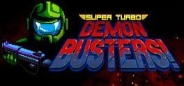 Super Turbo Demon Busters!